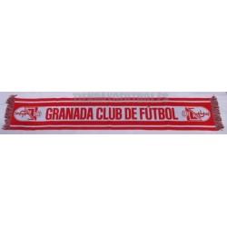 Bufanda Granada CF
