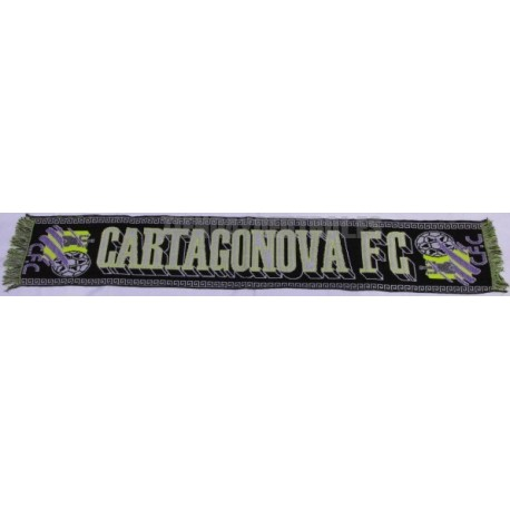 Bufanda Cartagonova