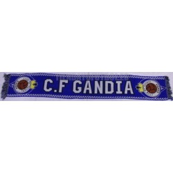 Bufanda CF Gandia