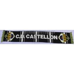Bufanda CD Castellon