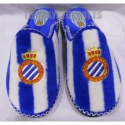 Zapatillas casa RCD Espanyol