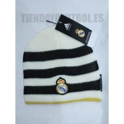 Gorro Lana Real Madrid CF Adidas