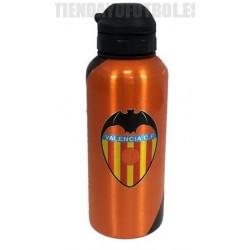 Botellin oficial alumino Valencia FC