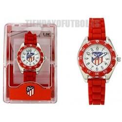 Reloj oficial cadete Atlético de Madrid