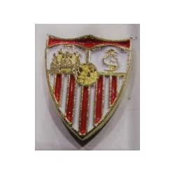 Pin Sevilla