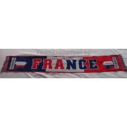 Bufanda telar Francia