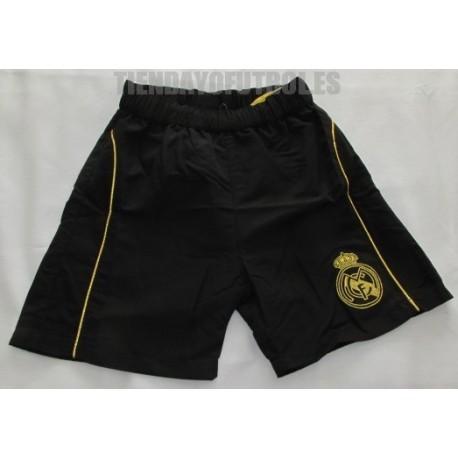 Bañador oficial Real Madrid CF Jr.