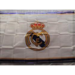 Bandera Oficial Real Madrid grande
