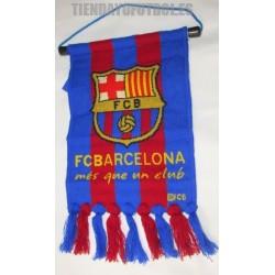 Estandarte oficial pequeño FC Barcelona