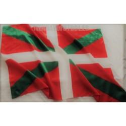 Bandera Pais Vasco IKURRIÑA