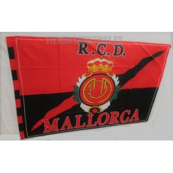 Bandera Real Club Deportivo Mallorca
