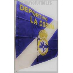 Bandera R.C.Deportivo de la Coruña