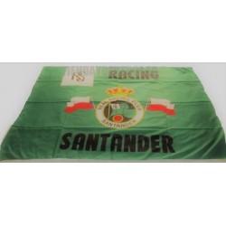 Bandera Real Racing Club Santander