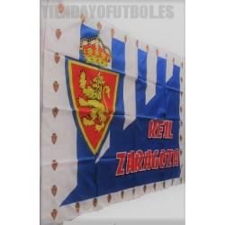 Bandera Real Zaragoza