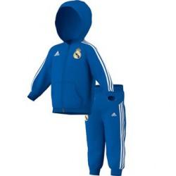 para mi Embajador Agente de mudanzas  Chándal azul bebé Real Madrid | Chándal adidas Real Madrid azul
