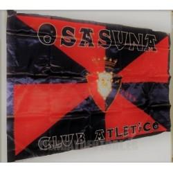 Bandera Club Atlético Osasuna