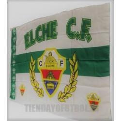 Bandera Elche CF