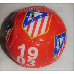 Balón mini oficial Atlético de Madrid