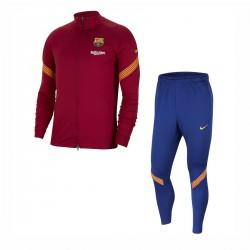 Chándal oficial FC Barcelona 2020/21 Nike