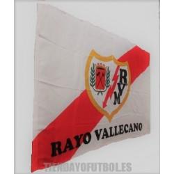 Bandera Rayo Vallecano de Madrid