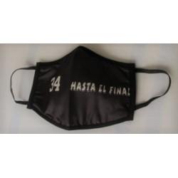 Mascarilla R. Madrid 34