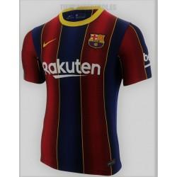 Camiseta oficial 1ª Barcelona FC 2020/21 Nike