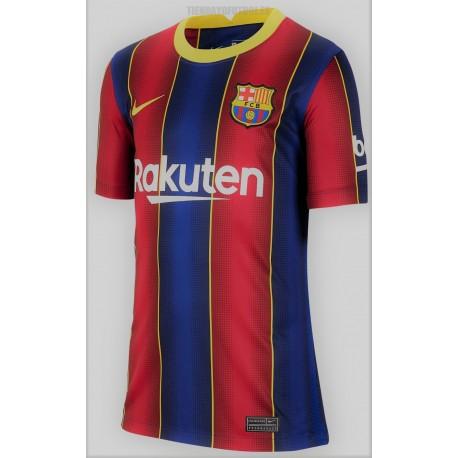 Camiseta oficial 1ª Jr. Barcelona FC 2020/21Nike