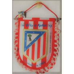 Banderín gallardete at- Madrid
