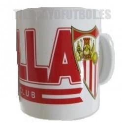 Taza Mug oficial Sevilla FC