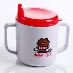 Taza bebe Athetic Club