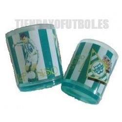 Vaso plástico Real Betis Balompié