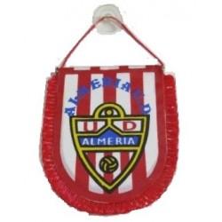 Banderín pequeño para coche Almeria