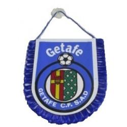 Banderín pequeño para coche Getafe C.F. S.A.C