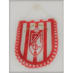 Banderín pequeño para coche Granada CF