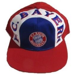 Gorra Bayern Munchen E.V. VINTAGE