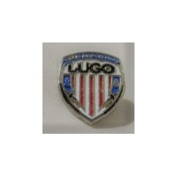 Pin -Pins Club Deportivo Lugo