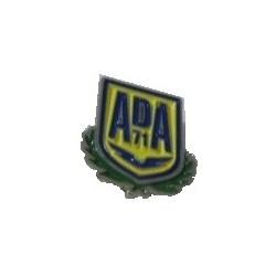 Pin -Pins Agrupación Deportiva Alcorcón