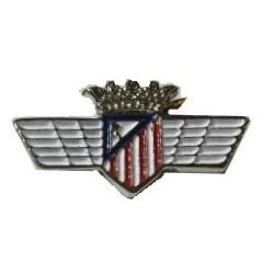 Pin -Pins Atlético aviación de Madrid
