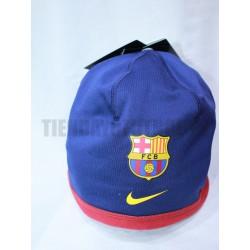 Gorro Lana FC Barcelona