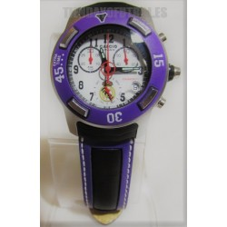 Reloj oficial Real Madrid CF