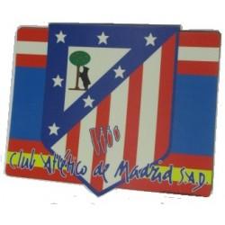 Alfombrilla de ratón Atlético de Madrid