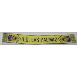 Bufanda Unión Deportiva Las Palmas