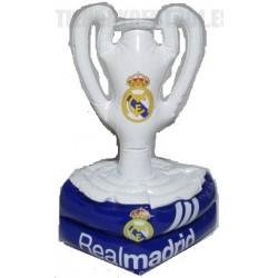 Gorra-Copa Hinchable oficial Real Madrid CF