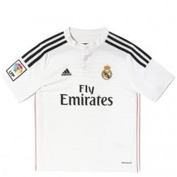Camiseta 1ª Junior oficial Real Madrid CF