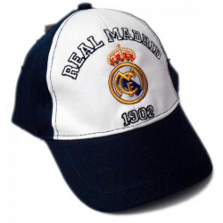 Gorra Junior Real Madrid CF