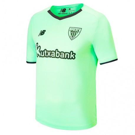 Camiseta 2ª oficial Athletic Club de Bilbao 2021/22 New Balance