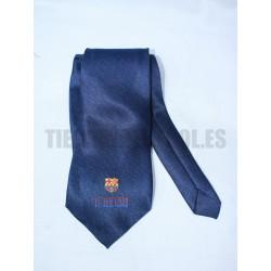Corbata FC Barcelona 15