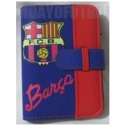 Agenda oficial FC Barcelona