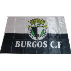 Bandera Burgos Club Fútbol