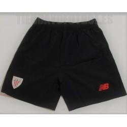 Pantalón oficial Athletic Club de Bilbao 2021/22 New Balance